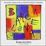 Freddie Mercury & Montserrat Caballe ( Barcelona [Special 2CD Edition] Digipak