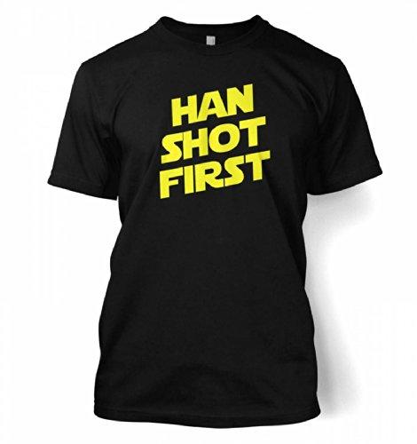 tv-y-de-pelicula-tshirts-by-something-geeky-camiseta-han-shot-first-de-hombres