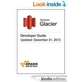 Amazon Glacier Developer Guide