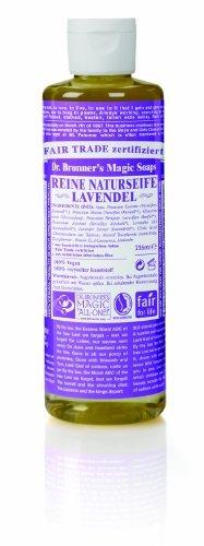 Dr. Bronner'S Castile Liquid Soap Color: Lavender Size: 16 Oz. Newborn, Kid, Child, Childern, Infant, Baby
