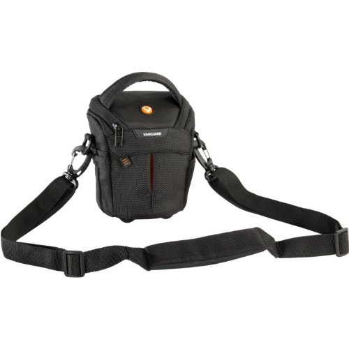 VANGUARD ショルダーバッグ 2GO 10 デジタルビデオカメラ+機材類対応 ブラック