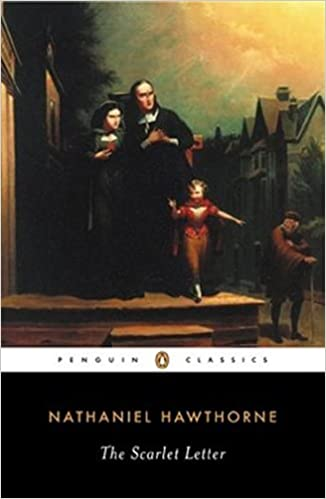 buy the scarlet letter penguin classics book online at low prices in india the scarlet letter penguin classics reviews ratings amazonin