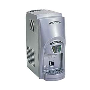 Amazon.com: Ice O Matic GEMD270A - Countertop Nugget Ice Machine ...