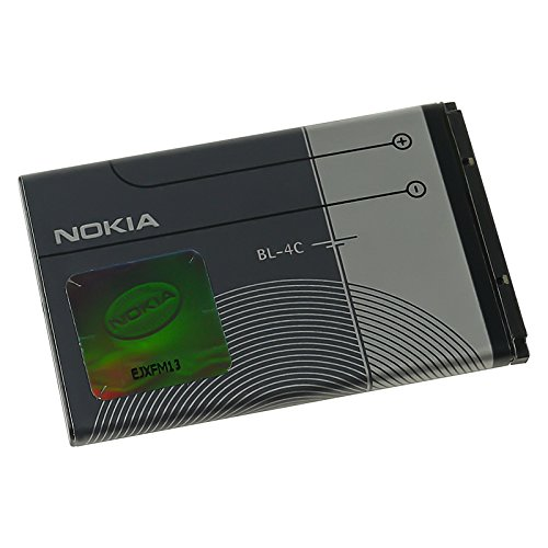 Nokia 6101 6102 6102i 6103 Original Extended Lithium-Ion Battery BL-4C