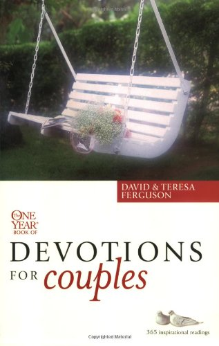 The One Year Devotions for Couples