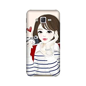 theStyleO Samsung Galaxy On5 back cover - StyleO High Quality Designer Case and Covers for Samsung Galaxy On5
