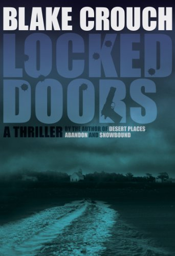 LOCKED DOORS: A Novel of Terror (Prequel to Stirred) (Andrew Z. Thomas/Luther Kite)