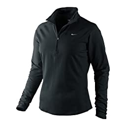 Nike Element Halfzip Womens Style: 321646-010 Size: XS