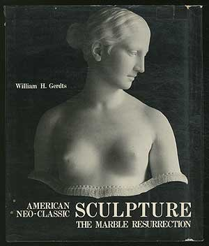 American Neo-/Classic Sculpture The Marble Resurrection