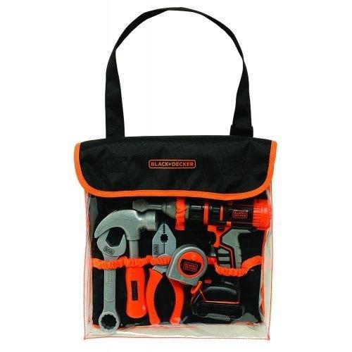 Smoby Black & Decker Tool Bag