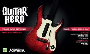Xbox 360 Guitar Hero 5 Stand-Alone Guitar