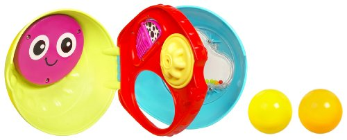 Playskool Explore and Grow 2 in 1 Activity Ball Pack - 1