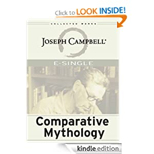 Logo for Comparative Mythology