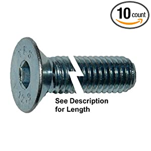 how to find right screw size