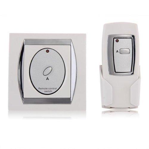 sonline fernbedienung schalter 1 kanal remote. Black Bedroom Furniture Sets. Home Design Ideas