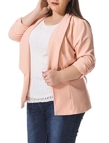 Plus size womens clothing from Rosegal are the destination to make sure you stay on the top of the fashion trends. Find your perfect outfit no matter it is a date, a special occasion or just everyday style, dare to be different.