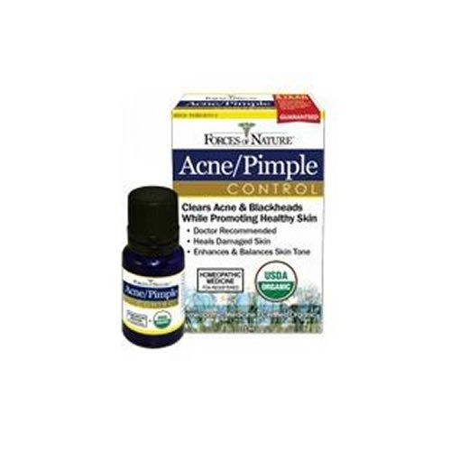 Forces Of Nature Acne Pimple Control - 11 ml