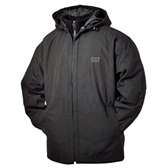 Caterpillar C1313031 RIDGE JACKET / Mens Jackets (Medium) (Black)
