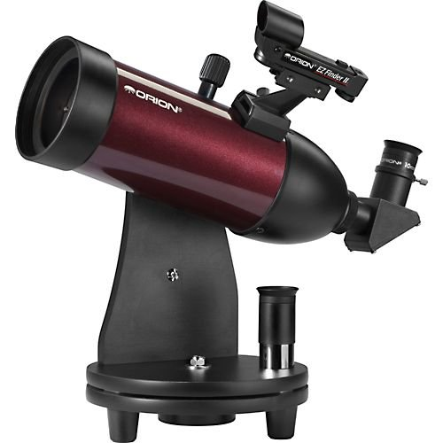 Why Should You Buy Orion GoScope 80mm TableTop Refractor Telescope