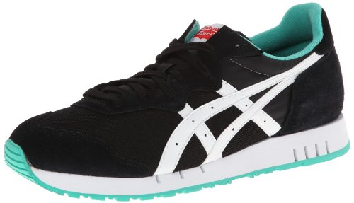 Onitsuka Tiger X-caliber Fashion Shoe,Black/White,9 M US