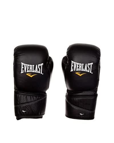 Everlast Guantoni Protex 2 14oz [Nero]