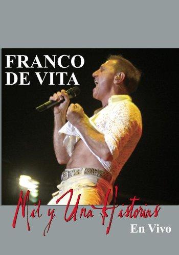 Franco De Vita - Mil y una Historias (Live) - Zortam Music
