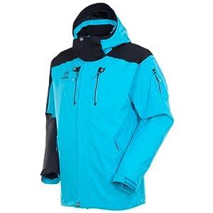 Rossignol Men's Super Hornet Ski Jacket - Freeze, X-Large