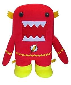 "Domo Flash Small 6"" Plush"