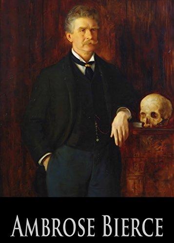 Ambrose Bierce - Tangential Views (English Edition)