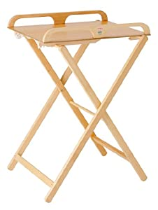 Combelle jade 120 baby changing table foldable for Table a langer solde