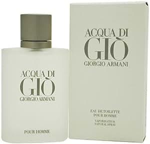 Amazon.com : Acqua Di Gio Cologne for Men 1 oz Eau De Toilette Spray