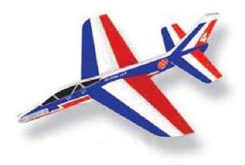 Stunt Gliders Alpha Jet - 1