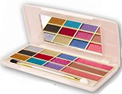 Cameleon Make Up Palette For Women - GG006