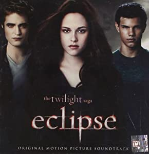 Twilight : Hesitation /Vol.3 (Bof)