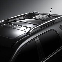 Buy GM # 19213473 Roof Rack Cross Rail Package - Black by Chevrolet