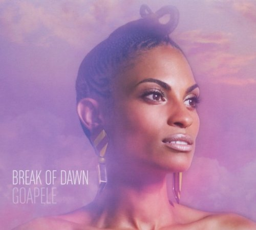 Goapele - Break of Dawn - Zortam Music