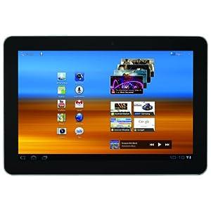 Samsung Galaxy Tab 10.1-Inch