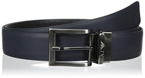 Armani Jeans 06195R4-Cintura Uomo    Blau (BLU - BLUE) Taglia unica