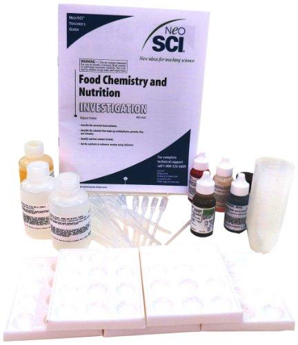 Neo/Sci Food Chemistry & Nutrition Lab