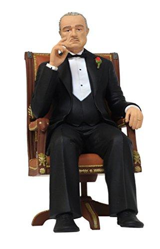 【フィギュア 買取】ドン・ヴィトー・コルレオーネ 「ゴッドファーザー」 ムービーアイコンズ 1/7 PVC製塗装済み完成品