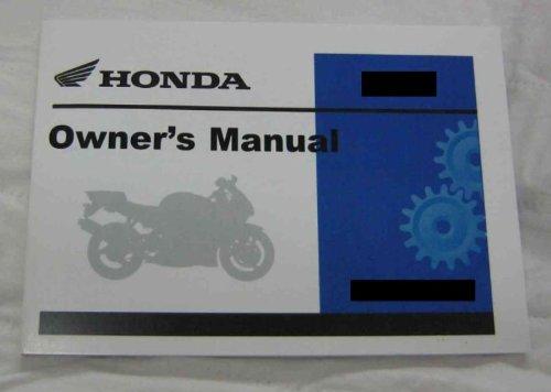 Honda Factory Owners Manual / 1969-70 Z50AK1 Mini Trail Owner Manual / Pt # 310451