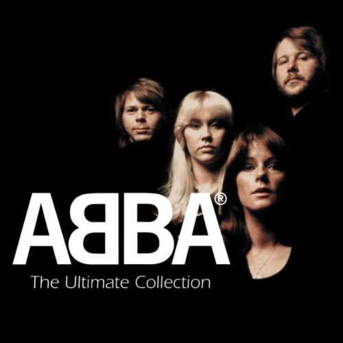 Abba - The Ultimate Collection (CD 1) - Zortam Music