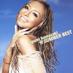 A SUMMER BEST(浜崎あゆみ)