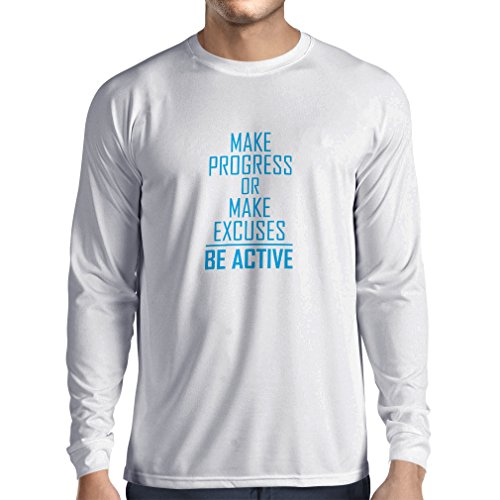 n4220l-t-shirt-long-sleeve-make-progress-or-make-excuses-be-active-xxx-large-bianco-blue