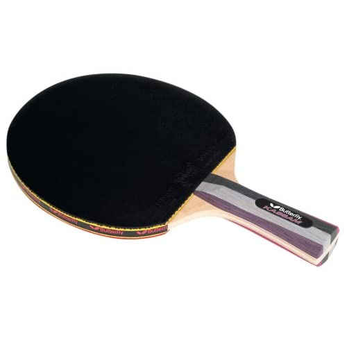 Butterfly 8253 Kassam Table Tennis Racket  Sports