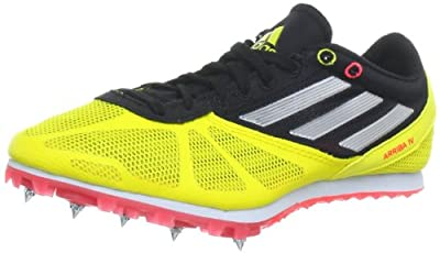 adidas Performance Unisex - Adult Arriba 4 m Running Shoes by Vista Trade Finance & Services S.A.