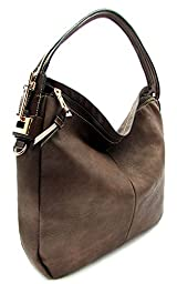 MyLux® Fashion Designer X-Large Handbag Lana Series (67018D.K)