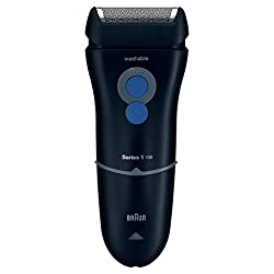 Braun Smart Control 130s-1 Shaver 1 Count