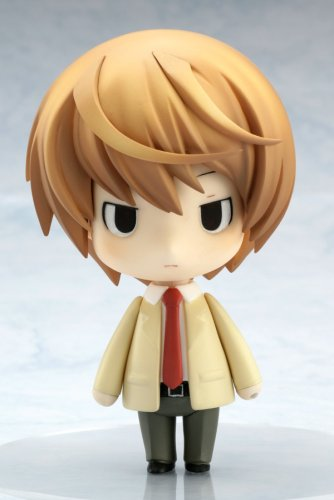 Death Note Light Yamagi (Kira) Nendoroid PVC Figure