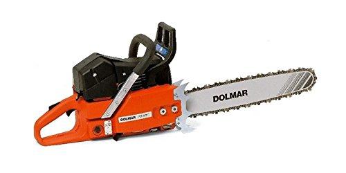 DOLMAR-PS-9010-60CM24-38-ST-Benzin-Kettensge